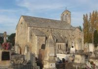 Idée de Sortie Saint Andiol Chapelle Sainte Croix