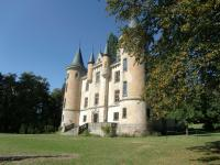 Idée de Sortie Saint André en Vivarais Le Château de Montivert