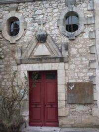 Idée de Sortie Vélines Boucle des Laurents - Saint Antoine de Breuilh