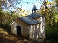 Idée de Sortie Saint Aquilin Chapelle des Bois