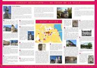 Idée de Sortie Annesse et Beaulieu Circuit Coeur de Ville Saint-Astier