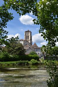 Idée de Sortie Saint Aquilin Eglise de Saint-Astier