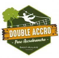 Idée de Sortie Chenaud Parc Accrobranche DOUBLE ACCRO