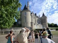 Idée de Sortie Chenaud Château de Saint-Aulaye