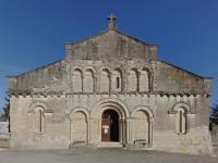 Idée de Sortie Chenaud Eglise Sainte Eulalie Saint-Aulaye