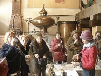 Idée de Sortie Chenaud Musée du Cognac et du vin