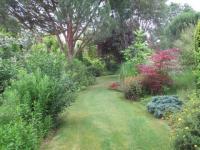 Le Jardin Gironde