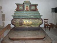 Idée de Sortie Saint Barthélemy de Bussière Boucle de la Morinie