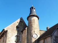 Idée de Sortie Azerables Remontez-le temps ! Saint-Benoît au Moyen-âge