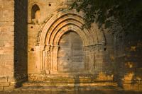 Idée de Sortie Azerables Eglise et prieuré de Saint-Benoît-du-Sault