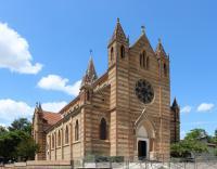 Idée de Sortie Saint Bonnet de Mure Eglise de Genas