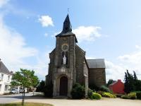 Idée de Sortie Illifaut Eglise de Saint-Brieuc de Mauron