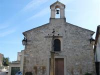 Idée de Sortie Saint Cannat Chapelle de Saint-Cannat