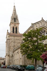 Idée de Sortie Saint Cannat Eglise Notre-Dame de Vie