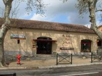 Magasin Aix en Provence Le Cellier du Bailli de Suffren
