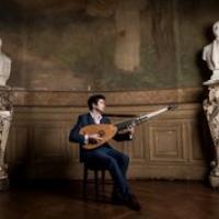 Evenement Leyme Musique Classique : de Paris à Venise
