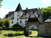 Idée de Sortie Marmanhac Château du Cambon