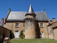 Idée de Sortie Mazeyrolles Château de Sineuil