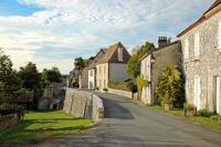 Idée de Sortie Monsaguel De Bergerac à Rocamadour Etape 2