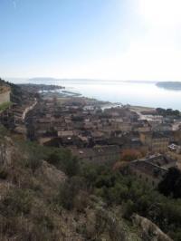 Idée de Sortie Saint Chamas Bouches-du-Rhône en Paysages - Saint-Chamas, du port au Delà
