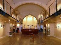Idée de Sortie Saint Chamas Chapelle St Pierre