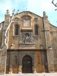 Idée de Sortie Saint Chamas Eglise Saint Léger