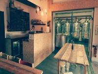 Idée de Sortie Saint Chamas L'étang de Bière