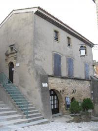 Idée de Sortie Saint Chamas Musée municipal Paul Lafran