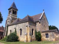Idée de Sortie Saint Chamassy Eglise Saint Eumach