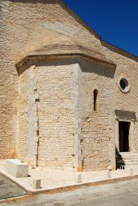 Idée de Sortie Revest du Bion Eglise de Saint-Christol d'Albion