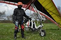 Idée de Sortie Le Châtelet Baptême de l'air et cours de pilotage sur ULM Pendulaire