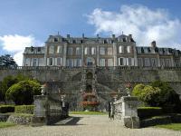 Idée de Sortie Orne Château de Sassy