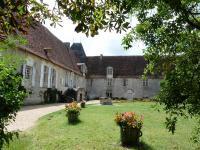 Idée de Sortie Monsec Château de Richemont