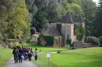 Idée de Sortie Marcillac Saint Quentin Boucle des Deux Villages