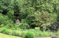 Les Jardins de l´Albarède Dordogne