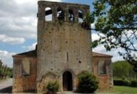 Idée de Sortie Saint Cyprien Circuit des églises romanes