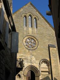Idée de Sortie Saint Cyprien Eglise de Saint-Cyprien