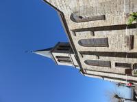 Idée de Sortie Bellegarde en Forez Eglise - Saint-Cyr-les-Vignes