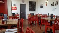Restaurant Vitry aux Loges Café de la Gare