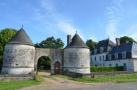 Idée de Sortie Eure et Loir Château de la Touche Hersant