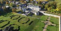 Parc et jardins du chateau de Saint-Denis-sur-Loire Loir et Cher