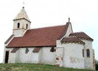 Idée de Sortie Chazemais Chapelle Sainte-Agathe