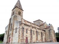 Idée de Sortie Viplaix Église Saint-Désiré