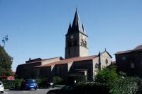 Idée de Sortie Saint Just Malmont Eglise de Saint-Didier-en-Velay