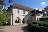 Idée de Sortie Loriges Abbaye Saint-Gilbert