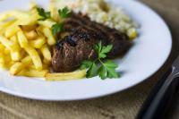 Restaurant Souvignargues La Table d´Azord