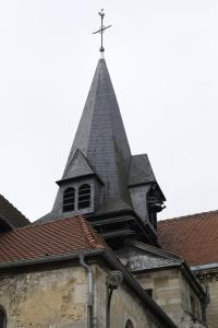 Idée de Sortie Haute Marne Église Saint-Martin-de-La-Noue