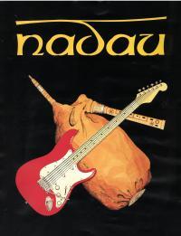 Evenement Sainte Ramée Nadau en concert