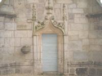 Idée de Sortie Lizières Visite de la Commanderie des Templiers de Paulhac