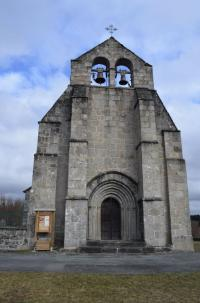 Idée de Sortie Saint Bonnet près Bort Visite commentée Saint-Etienne la Geneste